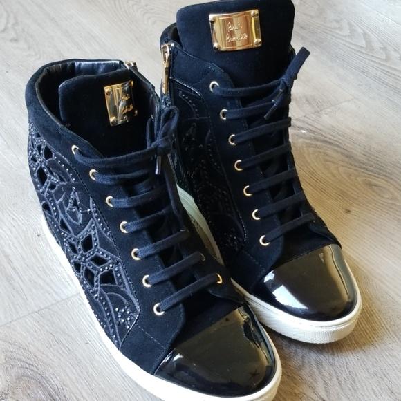 roberto botticelli sneakers